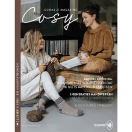 Durable Magazine - Cosy  - Pre Order