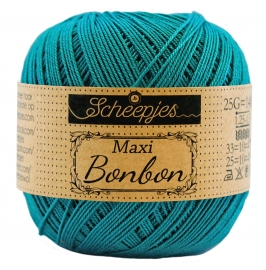 Scheepjes Maxi Sweet Treat (Bonbon) 401 Dark Teal