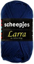 Scheepjeswol Larra 7370 Jeans, marineblauw