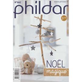 Phildar Noel nr 662