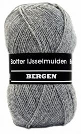 Botter IJsselmuiden Bergen 05 Grijs