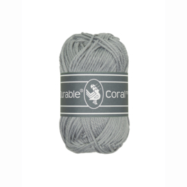 Durable Coral mini 2232 Light grey