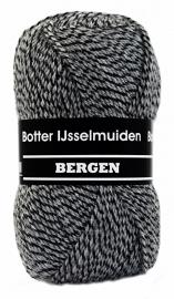 Botter IJsselmuiden Bergen 06 Zwart/grijs