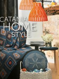 Plaid Catania Home style kleurkeuze zoals op foto