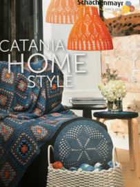 Plaid Catania Home style eigen kleurkeuze