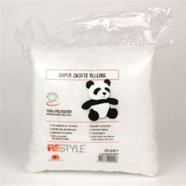 Restyle Panda Vulling 250 gram