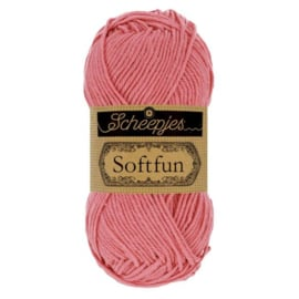 Softfun 2514 Rose