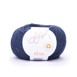 Ggh Reva -  gerecycled jeans katoen 011 Marine