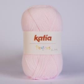 Katia Peques 84903 Pastel roze