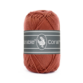 Durable Coral mini 2207 Ginger