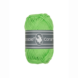Durable Coral mini 2155 Apple green