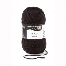 Bravo SMC 8226 Schwarz Zwart