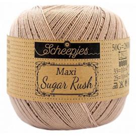 Scheepjes Maxi Sugar Rush 257 Antique Mauve