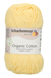 SMC Organic Cotton 00021 Vanille