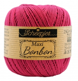 Scheepjes Maxi Sweet Treat (Bonbon) 413 Cherry