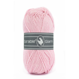 Durable Glam 203 Light Pink