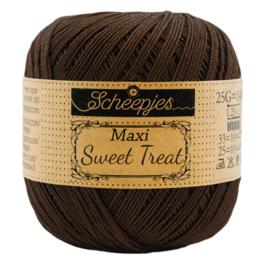 Scheepjes Maxi Sweet Treat (Bonbon) 162 Black Coffee