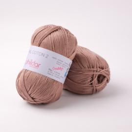 Phildar Coton 2 Cappucino 0080