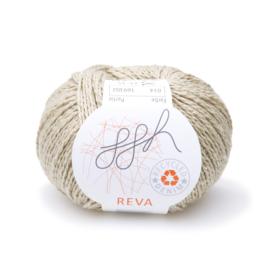 Ggh Reva -  gerecycled jeans katoen 014 Beige