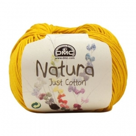 DMC Natura Just Cotton N85 Giroflee