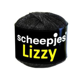Scheepjes Lizzy zwart 09