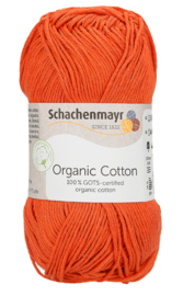 SMC Organic Cotton 00025 lily