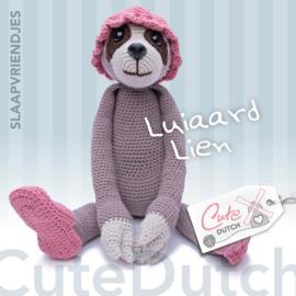 Slaapvriendjes - Luiaard Lien
