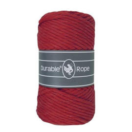 Durable Rope 316 Red