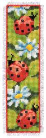 Bladwijzer kit Lieveheersbeestje(1 stuk)