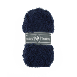 Durable Teddy 321 Navy