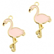 Bedel Flamingo roze