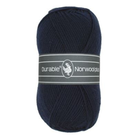 Durable Norwool Plus 210
