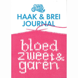 Haak & brei journaal