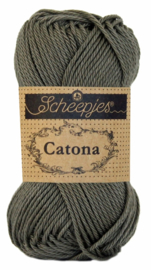 Catona 387 Dark Olive 10 gram