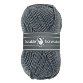 Durable Norwool Plus M235