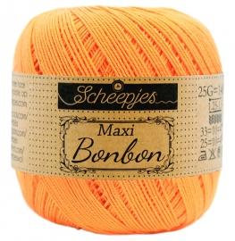 Scheepjes Maxi Sweet Treat (Bonbon) 411 Sweet Orange