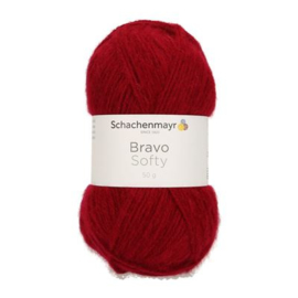 SMC Bravo Softy 8222 Weinrot