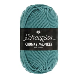 Chunky Monkey Carolina Blue 1722
