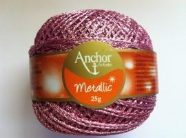 Anchor Artiste metallic Roze nr 306