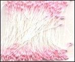Meeldraadjes 1mm Roze