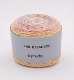 Phil Bayadere Pamplemousse 1371