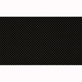 ByClaire stof Stip zwart