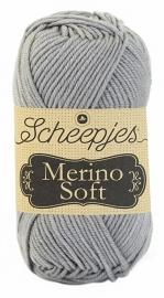 Merino Soft Scheepjes Lowry 604