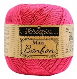 Scheepjes Maxi Sweet Treat (Bonbon)786 Fuchsia