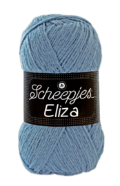 Scheepjes Eliza 216 Cornflower