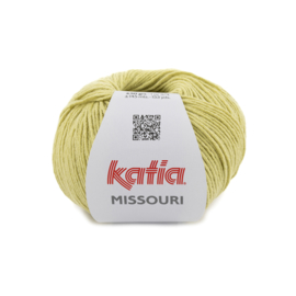 Katia Missouri 52 Citroengeel