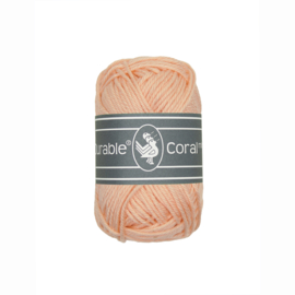 Durable Coral mini 211 Peach