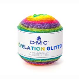 DMC Revelation Glitter 504