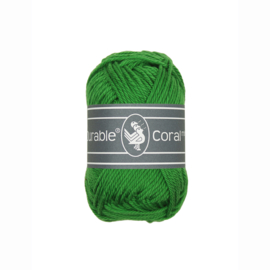 Durable Coral mini 2147 Bright green