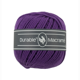 Durable Macrame 271 Violet